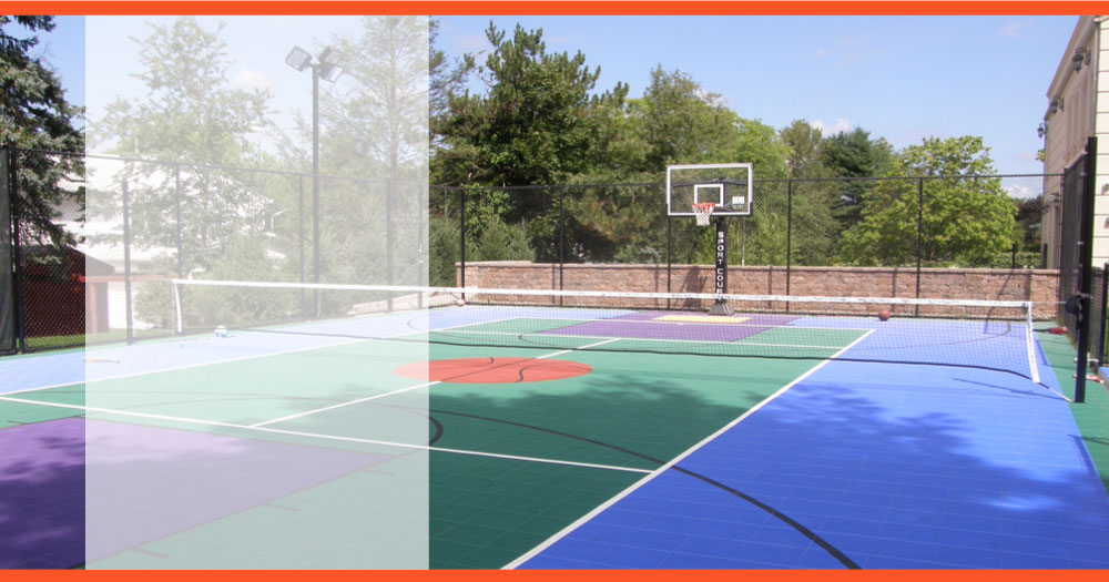 Hudson Valley Sport Court Inc Home